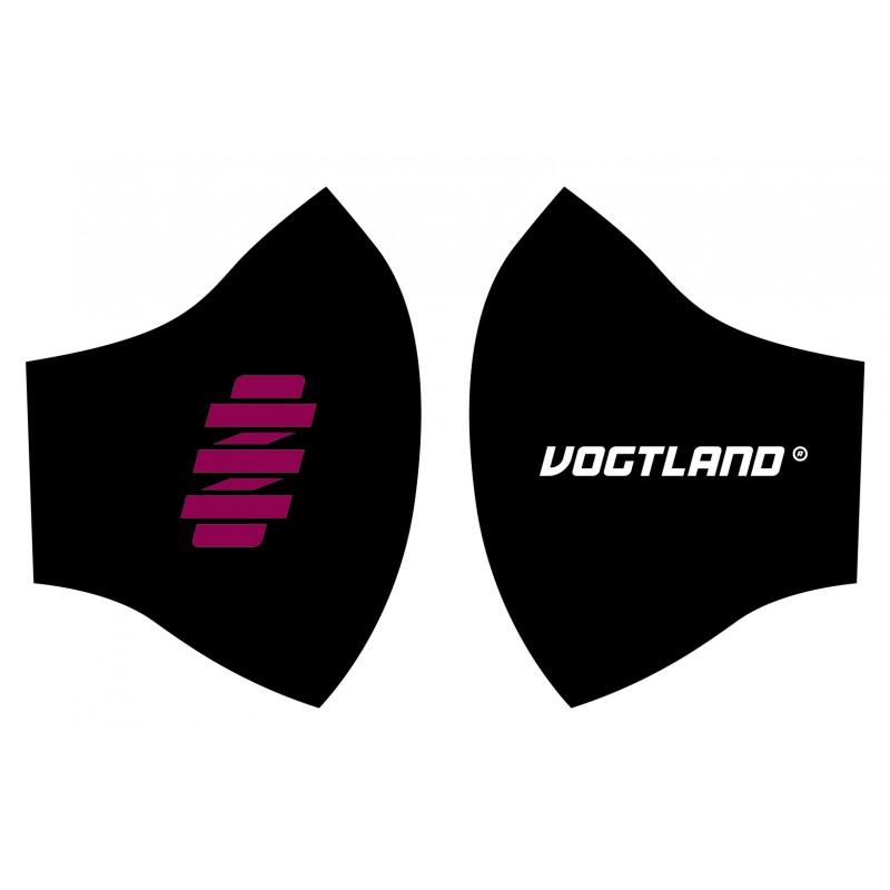 Prémium Vogltand  2 rétegű textil szájmaszk